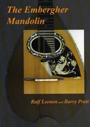 The Embergher Mandolin(英語版)