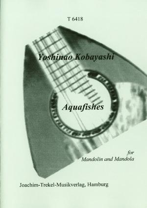 小林由直「Aquafishes」